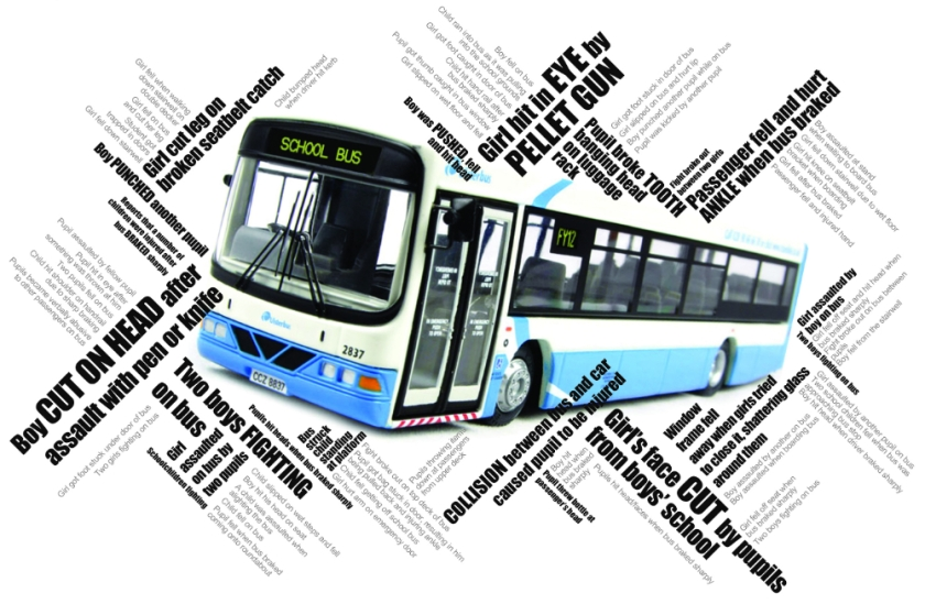 Bus incidents infographic3